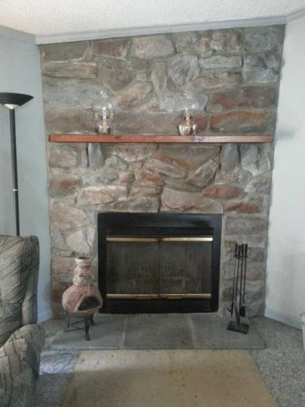 726 fireplace