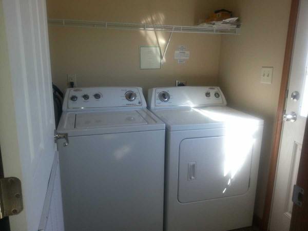 537 laundry